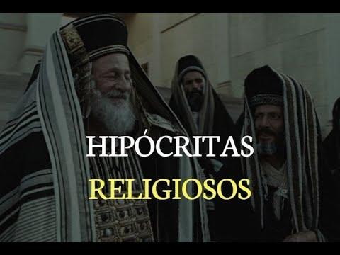 Hipócritas Religiosos - Juan Manuel Vaz