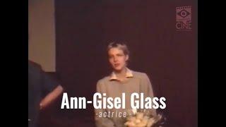 MASTERCLASS - Ann-Gisel Glass