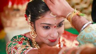 Telugu Cinematic Wedding | Phani + Siri