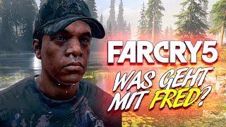 FAR CRY 5 🔥 003: Fresse-Fred chillt mit den Leichen!