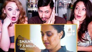 SHAME   Ranvir Shorey I Swara Bhasker   Large Short Films   Reaction!