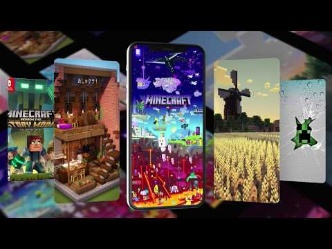 ACraft - 마인 크래프트 무료 개조 홍보영상 :: 게볼루션