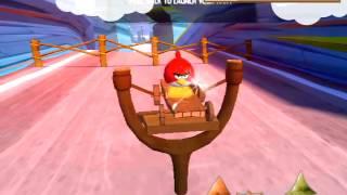 Angry Birds Go Offline By Ruvio