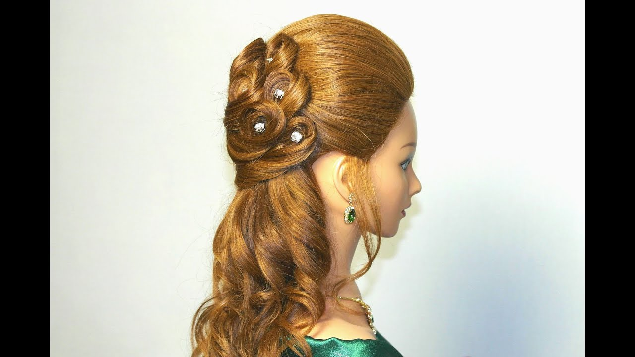 Long hairstyles curly prom 3 - Long Hairstyles Curly Prom 3 12