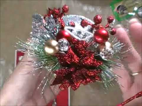 Christmas Crafts To Sell At Bazaar.2017 Christmas Craft Bazaar Diy Tutorial Series Vid 2 Ritzy Glitzy Ornament To Make And Sell