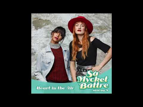 Icona Pop - Heart In The Air (Audio)