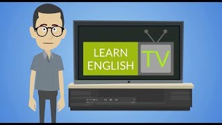 Learn English TV by ESLPod.com