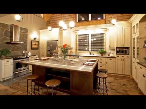 Cucine Stile Country Provenzale.Cucine Stile Country Youtube