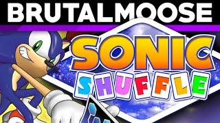 Sonic Shuffle - brutalmoose