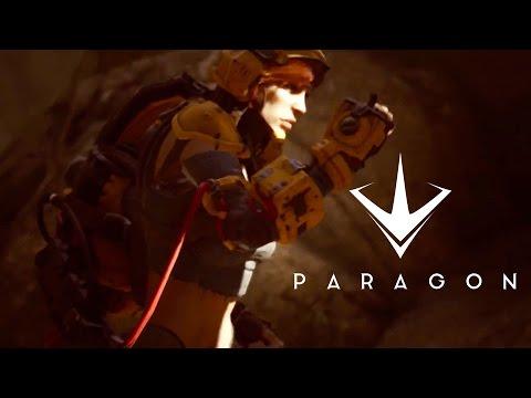 Paragon - Countess Announcement Trailer