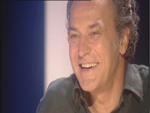 José Coronado, el galán entrevistado por Jesús Quintero