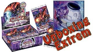 Bestes Unboxing eines Shadow Specters Displays aller Zeiten!