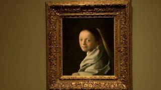 """Gallery Views of """"Vermeer"""