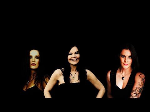 Nightwish - Planet Hell Tarja Turunen, Anette Olzon & Floor Jansen | Vocal comparison