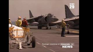 Eagle One Harrier Attack PSX - Parte 8 - Invading Oahu