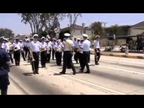 US Coast Guard Band and Ceremonial Honor Guard -