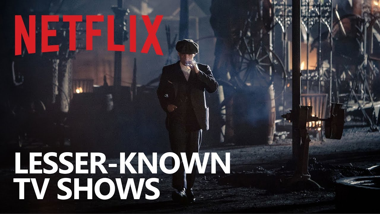 Download 10 Lesser-Known Netflix TV Shows You Should Watch!
