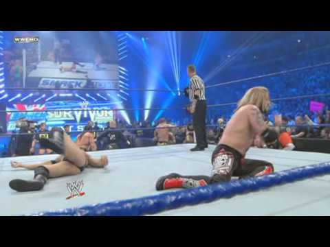 WWE Smackdown 11/12/10 Part 6/10 (HQ)