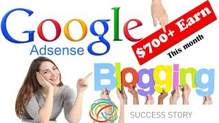 How to Make Money With Google Adsense || $20+ Per Day on Event Blogging
