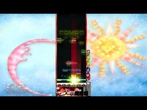 DJMAX Trilogy - Aurora Borealis 6K level 11 NM