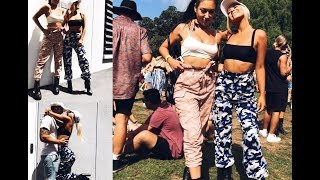 VLOG | NYE & Field Day | MADISON WOOLLEY