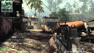 mybooger73 mw3 game clip