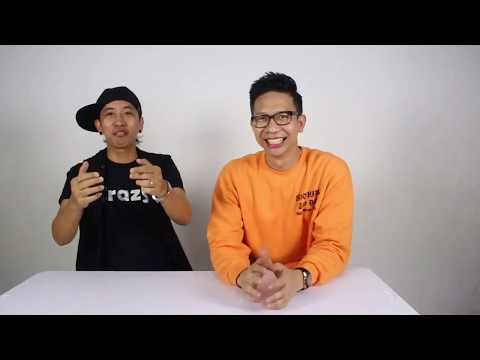 REVIEW ALAT SULAP ANEH?? Feat. YUDIST ARDHANA