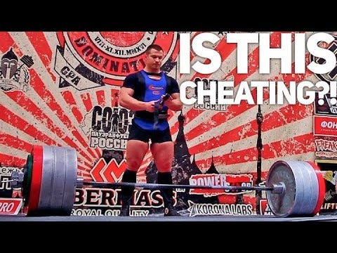 Only Weak People Think Sumo Deadlifts Are Cheating Ft Boris Sheiko