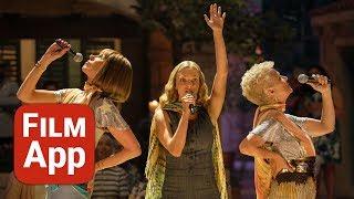 FILM APP - MAMMA MIA - HERE WE GO AGAIN!   HOTEL TRANSSILVANIEN 3   SICARIO 2   OPERATION: 12 STRONG