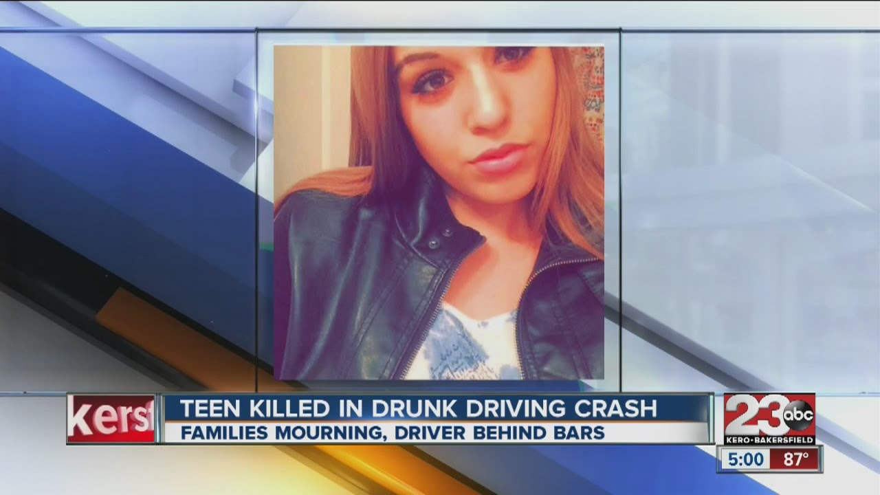 drunk saturday killed Teens driving on