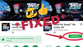 How to download nfs no limit vr | nfs nl vr