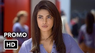 "Quantico 1x10 Season 1 Episode 10 ""Quantico"" Promo (HD)"