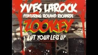 Yves Larock Zookey Instrumental