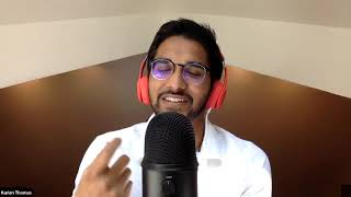How to Build and Break Habits | SeroTunein Podcast Episode #10