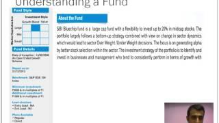 Mutual Funds Basics (Part 2) - Professor Vipin