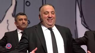 """""""TV-yə Giriş Qadağandır"""" adlı  konsert. Tam versiya."""