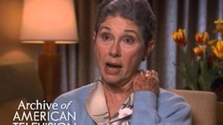 Elinor Donahue discusses working with the cast of