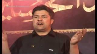 Ramzan Ali Haideri 2011-12 Noha 12 Mann Dar Zameen-e-Karbala