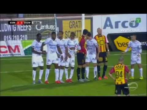 Sofiane Hanni - 2015/2016 - Highlights