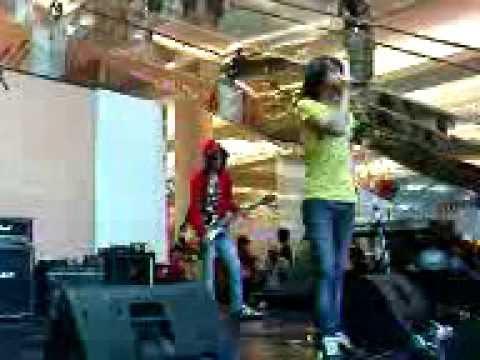 alexandria - Penipu, performed at Teen Icon 2009