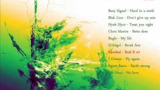 Life Riddim Mix [Full] [September 2011] [Good Good Production]