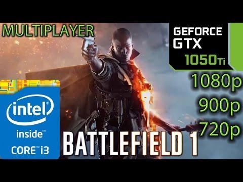Battlefield 1 Multiplayer: