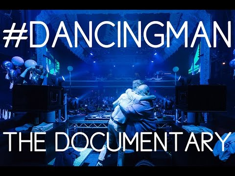 DANCING MAN THE DOCUMENTARY
