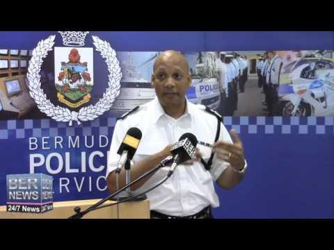 Police Service Expand Body Camera Programme, October 27 2015