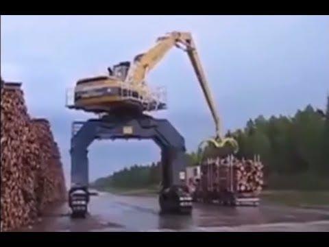 Heaviest Machine In The World