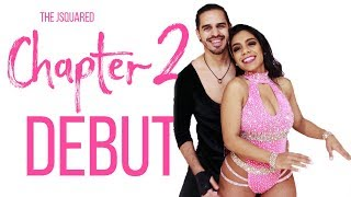 """CHAPTER 2 DEBUT Routine - """"Dime Que Si"""""""