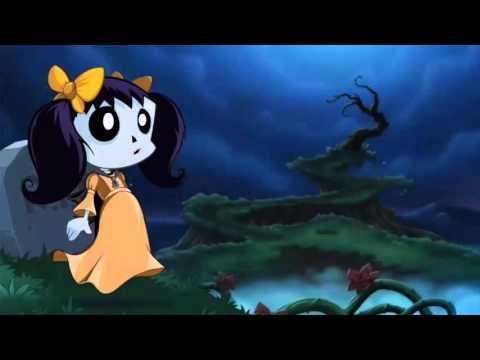 Luna's Theme - Peggle 2