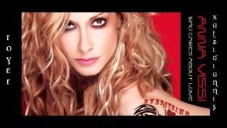 Who cares about love - Anna Vissi...Royer Xatzigiannis.