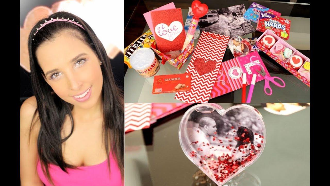 Maquillaje y regalos para san valentin youtube - San valentin regalos ...