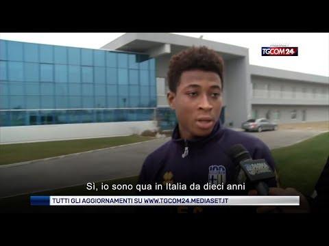 Omicidio Parma, l'intervista al figlio killer